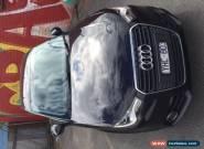2011 Audi A1 8X Ambition Hatchback 3dr Man 6sp 1.4T [MY11] for Sale